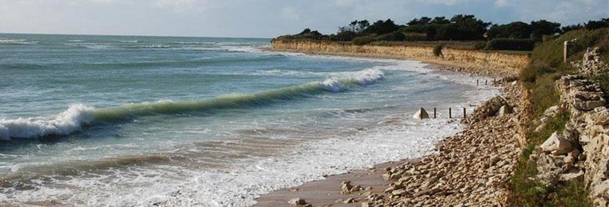 plages de l'Ile-de-Ré