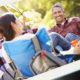 Vacances en Ile de Ré camping en ligne
